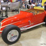 Grand National Roadster Show 2014 – T