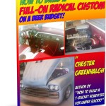 Learn How to Build a Custom Car or Truck With