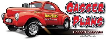GasserPlans logo