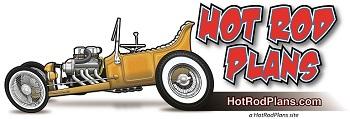 HotRodPlans logo
