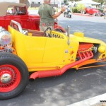 Model T Lakes Modified: Jim Reid's Third