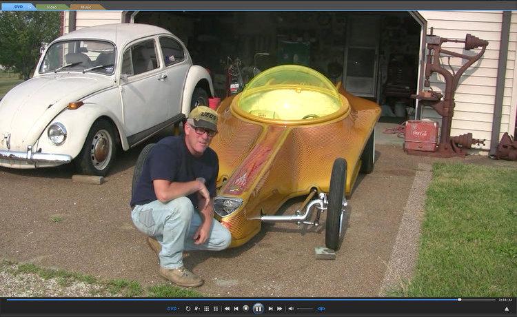 T-Bucket Custom Paint Tips Tricks