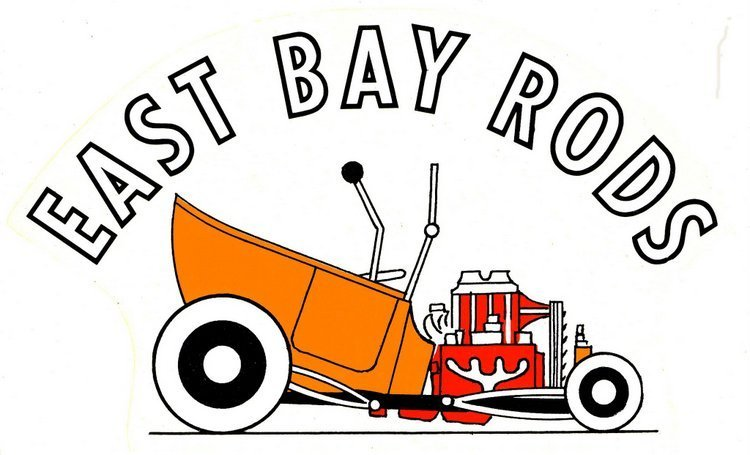 East Bay Rods