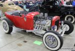Grand National Roadster Show 2016 Top T-Buckets,