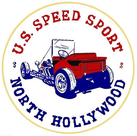 U. S. Speed Sport North Hollywood