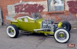 23 Ford Model T Roadster of Adam Lucier
