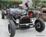 Roadster Show 2016 Top T-Buckets, Part 3