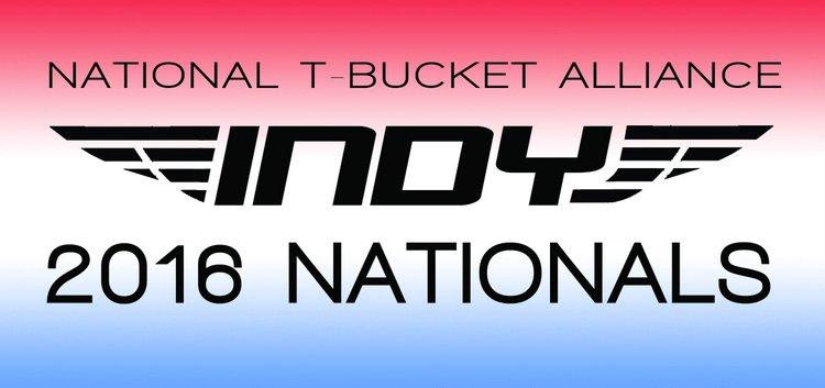 T-Bucket Nationals 2016