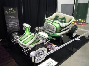 Roth Outlaw Tribute Car You've Just Gotta' See