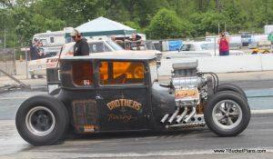 Nostalgia Drag Racing: Good for T-Bucket Soul