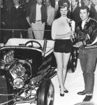 Farewell, Blackie Gejeian, Hot Rod Legend and