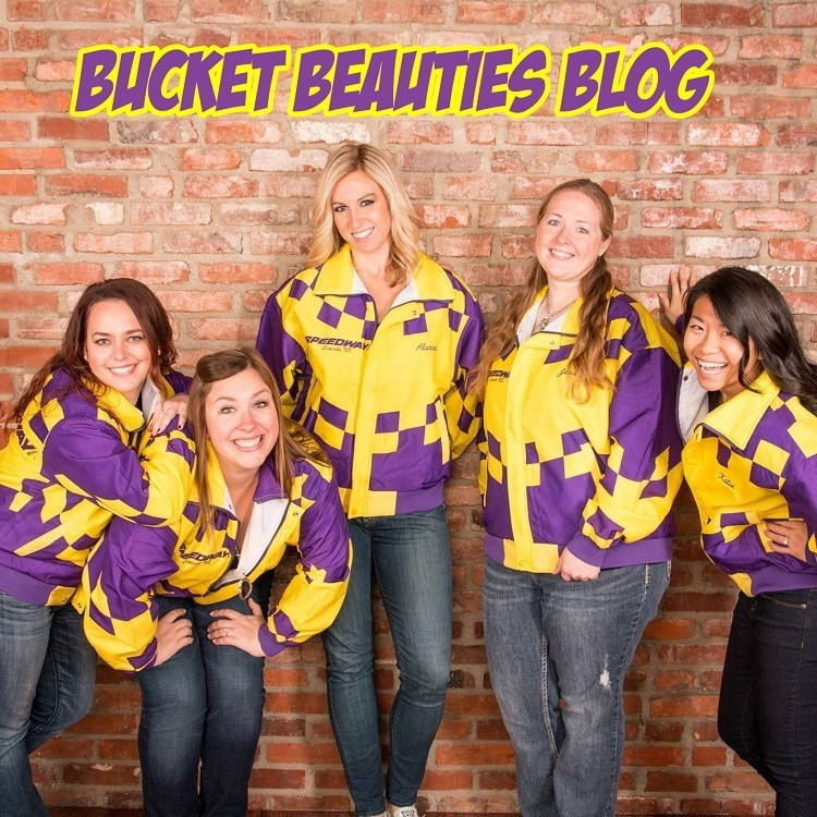 Bucket Beauties Blog t-bucket fenders