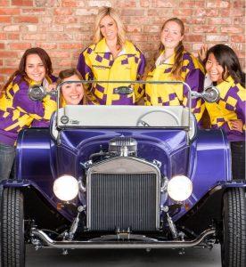 T-Bucket Fenders Return Thanks to Speedway's Bucket Beauties