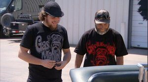 Gas Monkey T-Bucket Sold at a Big Loss, But …