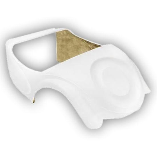 Speedway Motors' fiberglass Austin Bantam roadster body