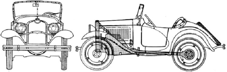 bantam-american-austin-roadster