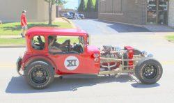 Speedway Motors Vicky Modified Body