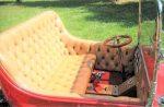 T-Bucket Upholstery Insert for Dave Melling&;