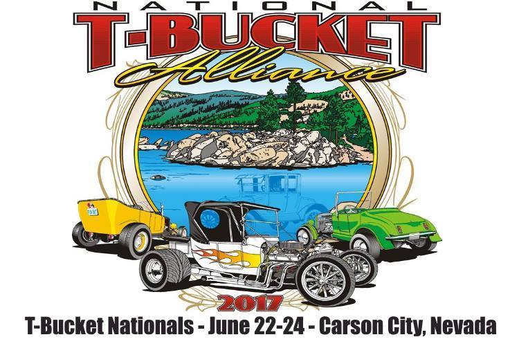 T-Bucket Nationals 2017 Carson City