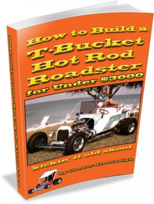 How_to_Build_T-Bucket_Hot_Rod_Roadster
