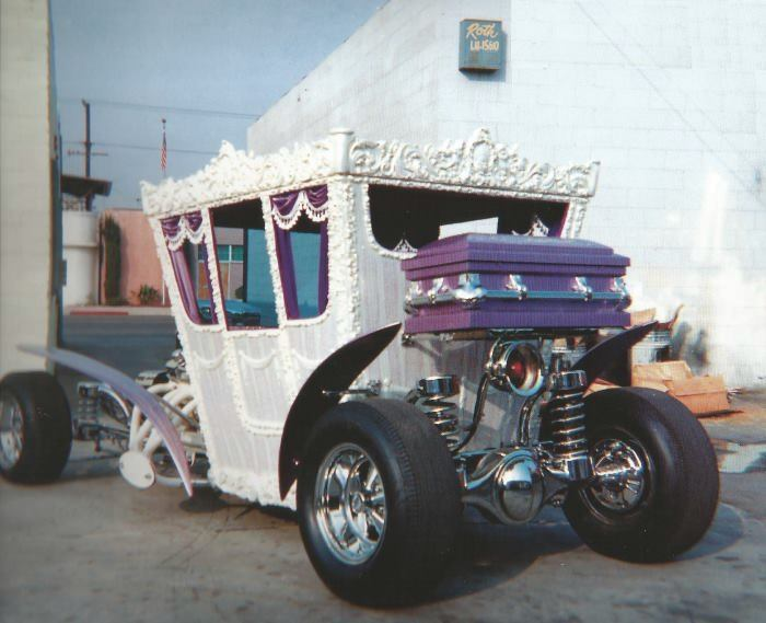Ed Roth Druid Princess Dan Woods Jim Jake Jacobs