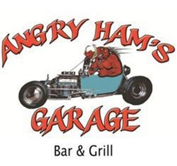 Angry Ham's Garage