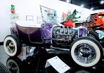 Galpin Auto Sports Museum Does T's Right