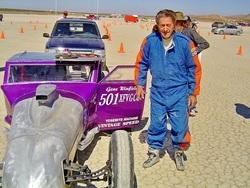Gene Winfield El Mirage