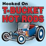 A Podcast About T-Buckets? You Bet!