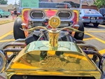 T-Bucket Car Show Gold You're Missing Out On