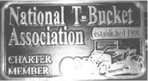National T-Bucket Association