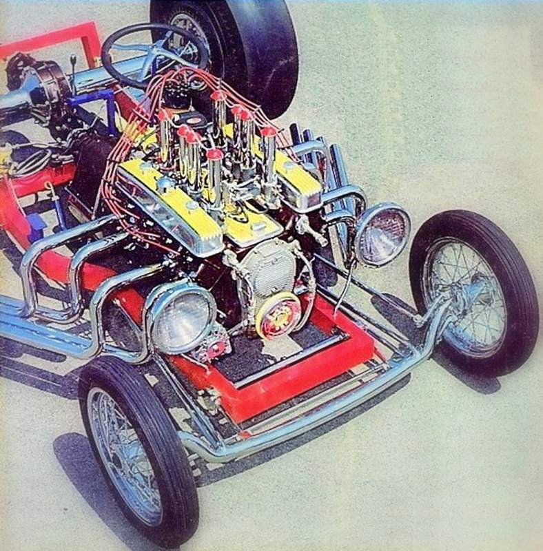 Uncertain T Popular Hot Rodding June 1967
